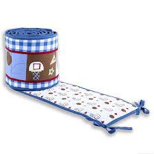 Porta Crib Bedding Set by Amazon Com Dream On Me All Star Athlete 3 Piece Set Baby