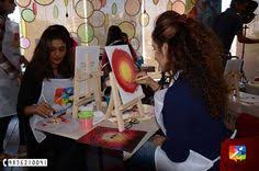 paint mandalas have fun the paint social is coming to surat date
