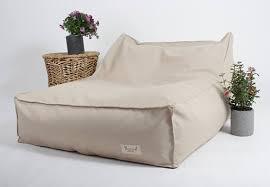 outdoor beanbag large bean bag outdoor furniture giant bean