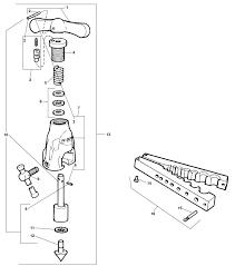 Ridgid Table Saw Parts Parts Precision Non Ratcheting Flare Tool Ridgid Store