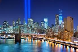 9 11 Memorial Lights We Remember 9 11 At 16 Years Kson Fm 103 7