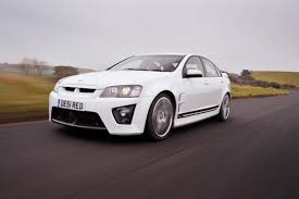 vauxhall vxr8 wagon vauxhall ve vxr8 press releases