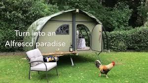 the pod father unique u0026 cosy glamping pod garden cabin and