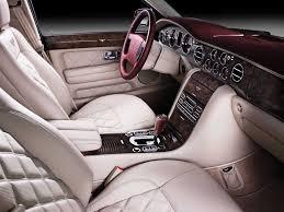 luxury bentley interior bentley arnage t buying guide interior pistonheads