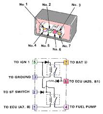 main relay fix troubleshooting honda acura and how to solder