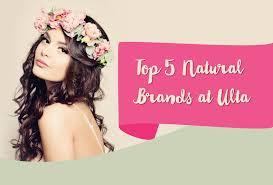 ulta thanksgiving hours top 5 natural brands at ulta teri miyahira