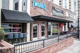 Comfort Inn Demonbreun Nashville A Look Inside Two Ten Jack Nashville Guru