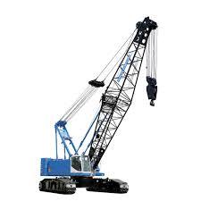 crawler crane boom lattice lifting scx1200hd 2 hitachi