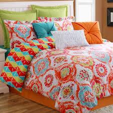 Echo Jaipur Comforter Colorful Comforter Sets Colorful Comforter Sets Interesting