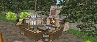 custom landscape design mn residential and commercial landscape