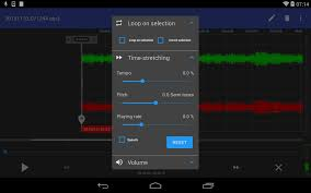 recforge ii pro audio recorder android apps on google play
