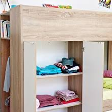 Parisot Stim Kids Bunk Bed Kids Beds Cuckooland - Parisot bunk bed