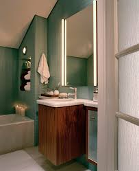 vanity strip light with bathroom mirror bathroom contemporary and