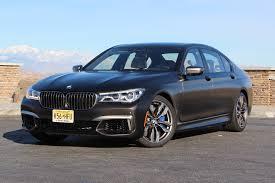 first bmw car ever made 2018 bmw m760i review autoguide com news
