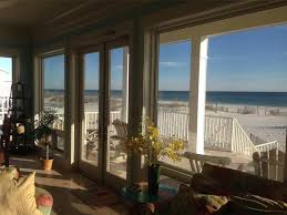 Pet Friendly Beach Houses In Gulf Shores Al by Shangri La Gulf Shores Vacation Rentals