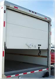 Overhead Roll Up Door Mansfield Overhead Door Leaders In Truck Roll Up Doors