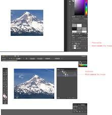 adobe illustrator photoshop masking vs illustration masking