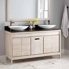 bathroom 24 inch americana whitewash vanity suite whitewash