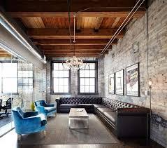 canap style industriel salon style industriel et idées à emprunter pour le recréer