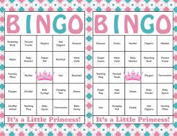 baby shower bingo 100 baby shower bingo cards printable baby girl instant