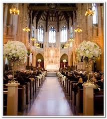 beautiful church wedding decorations 99 wedding ideas