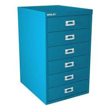 six drawer storage cabinet bisley tower 2 under desk storage available in many different