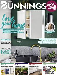 how to paint kitchen cabinets bunnings bunnings magazine july 2020 by bunnings issuu