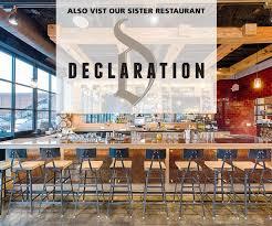 restaurants open thanksgiving dc seasonal small plates lincoln restaurant