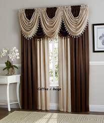 Sears Draperies Window Coverings by Curtains Adorable Jcpenney Valances Curtain For Mesmerizing