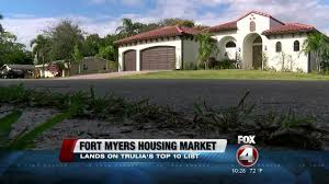 top 10 real estate markets 2017 southwest florida among hot real estate markets fox 4 now wftx