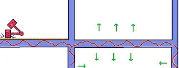isolation phonique entre 2 chambres isolation acoustique des plafonds sols planchers entre étages