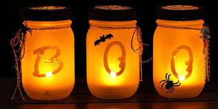 10 spooky chic halloween decorations huffpost