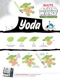 draw yoda star wars thumb doodles parents scholastic com