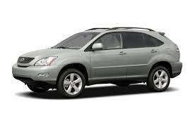 lexus suv 2004 models lexus rx 330 sport utility models price specs reviews cars com