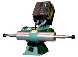 Bench Buffing Machine Model 1001 Polishing Lathe Variable Speed Buffer Product Details