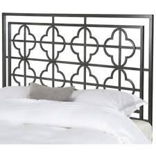 king iron headboard ebay