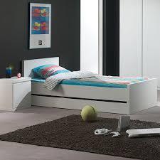 chambre garcon complete chambre à coucher enfant complète design lorene coloris blanc