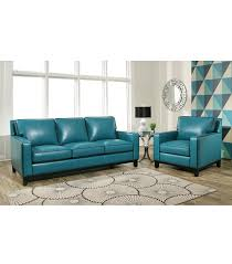Turquoise Chairs Leather Turquoise Leather Couches Best Home Furniture Decoration