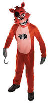 halloween hamster costume foxy five nights freddy u0027s costume tween size 630103