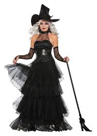 witch costume dresses black witch costume women schoolcostumes org
