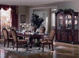formal dining room ideas formal dining room table sets provisionsdining com
