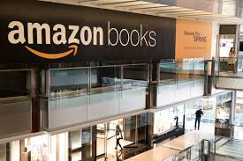 Ms Store Opening Times by Amazon Sets Up Shop In The Heart Of The Publishing Industry The