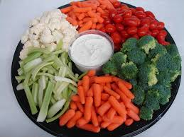 veggie trays catering