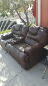 Recliner Sofas For Sale by Leather Reclining Sofa For Sale In Bell Gardens Ca 5miles Buy