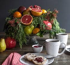 fruit centerpiece make a gorgeous fresh fruit centerpiece lia griffith