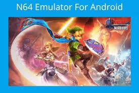 n64 emulator apk n64 emulator apk free tools app for android apkpure