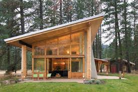small mountain cabin floor plans sophisticated small modern mountain house plans images best