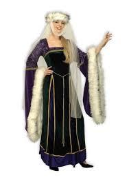 Renaissance Halloween Costume Medieval Lady Woman Renaissance Costume 78 99