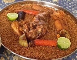 cuisine malienne collecte de fonds mamans sans frontieres
