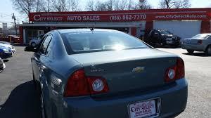 chevrolet malibu city select auto sales